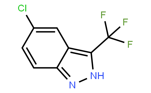 BP23810 | 57631-13-7 | 5-chloro-3-(trifluoromethyl)-2H-indazole