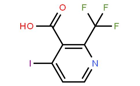 BP23813   749875-19-2   4-Iodo-2-trifluoromethyl-nicotinic acid