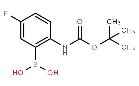 BP23815 | 925207-17-6 | [5-fluoro-2-[(2-methylpropan-2-yl)oxycarbonylamino]phenyl]boronic acid