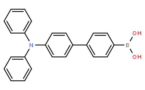 BP23827 | 668493-36-5 | [4-[4-(N-phenylanilino)phenyl]phenyl]boronic acid