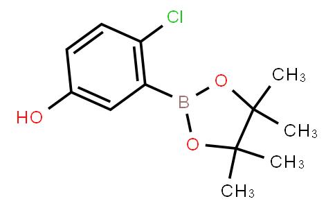 BP23836   948592-54-9   4-chloro-3-(4,4,5,5-tetramethyl-1,3,2-dioxaborolan-2-yl)phenol