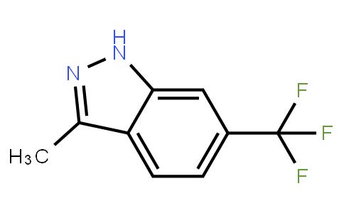 BP23838 | 1146011-20-2 | 3-methyl-6-(trifluoromethyl)-1H-indazole