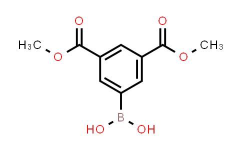 BP23880 | 177735-55-6 | 3,5-Bis(methoxycarbonyl)phenylboronic acid