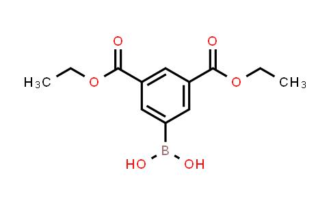 BP23881 | 932378-94-4 | 3,5-bis(ethoxycarbonyl)phenylboronicacid