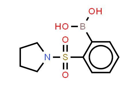 BP23888 | 913835-83-3 | 2-(Pyrrolidinylsulfonyl)phenylboronic acid