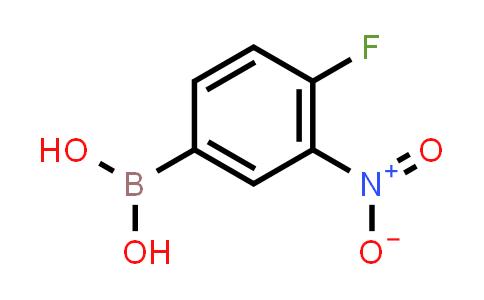 BP23890 | 352530-22-4 | 4-Fluoro-3-nitrophenylboronic acid