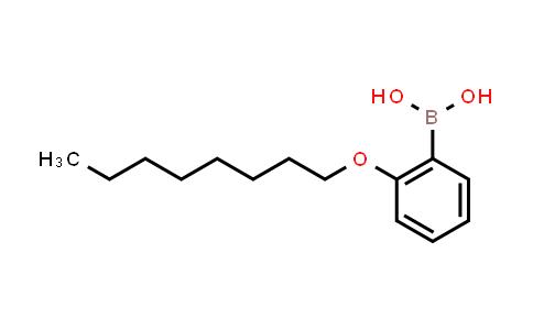 BP23893 | 1311163-98-0 | 2-Octyloxyphenylboronic acid