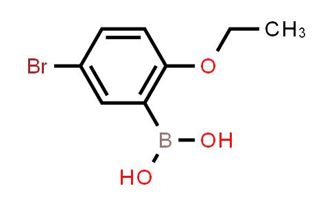 BP23897 | 352525-82-7 | 5-Bromo-2-ethoxyphenylboronic acid