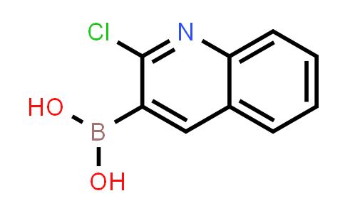 BP23903   128676-84-6   2-Chloroquinolin-3-boronic acid