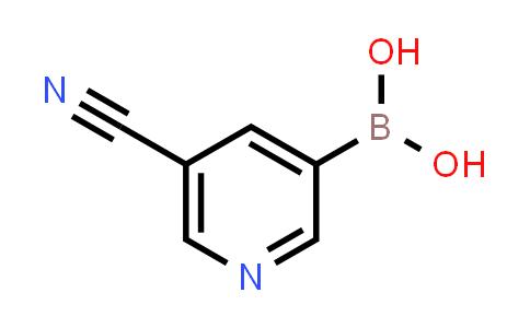 BP23905   497147-93-0   5-Cyanopyridine-3-boronic acid
