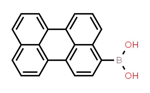 BP23910 | 955121-20-7 | Perylene-3-boronic acid