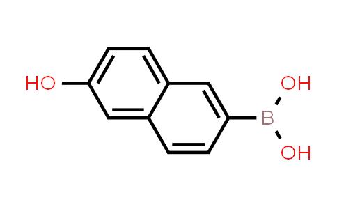 BP23912 | 173194-95-1 | 6-Hydroxy-2-naphthaleneboronic acid