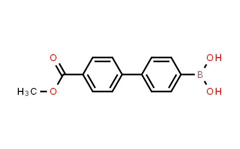 BP23913 | 501944-43-0 | (4'-(Methoxycarbonyl)-[1,1'-biphenyl]-4-yl)boronic acid