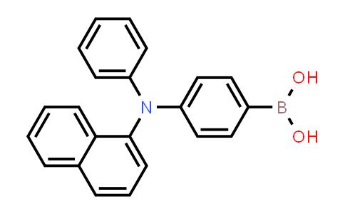 BP23916   717888-41-0   (4-(Naphthalen-1-yl(phenyl)-amino)phenyl)boronic acid