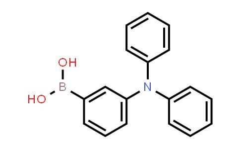 BP23918   943899-12-5   (3-(Diphenylamino)phenyl)boronic acid