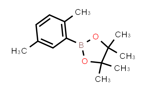 BP23919   356570-53-1   2-(2,5-Dimethylphenyl)-4,4,5,5-tetramethyl-1,3,2-dioxaborolane