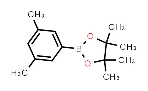BP23920 | 325142-93-6 | 2-(3,5-Dimethylphenyl)-4,4,5,5-tetramethyl-1,3,2-dioxaborolane