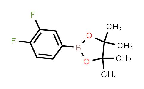 BP23926 | 754226-39-6 | 2-(3,4-difluorophenyl)-4,4,5,5-tetramethyl-1,3,2-dioxaborolane