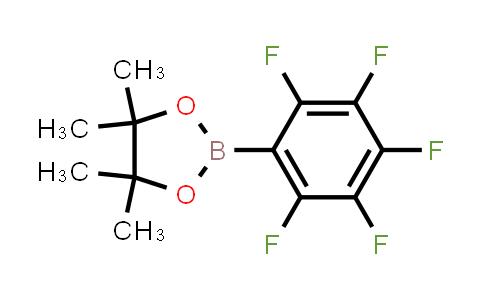 BP23928   325142-81-2   4,4,5,5-tetramethyl-2-(perfluorophenyl)-1,3,2-dioxaborolane