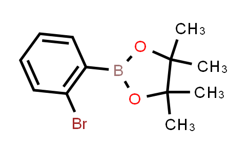 BP23929 | 269410-06-2 | 2-(2-Bromophenyl)-4,4,5,5-tetramethyl-1,3,2-dioxaborolane