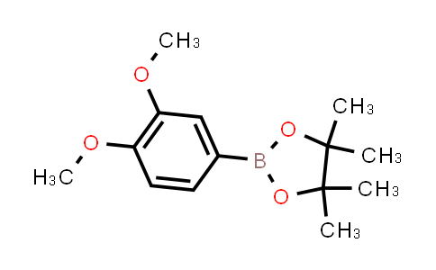 BP23932 | 365564-10-9 | 3,4-Dimethoxyphenylboronic acid pinacol ester