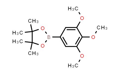 BP23934 | 214360-67-5 | 4,4,5,5-Tetramethyl-2-(3,4,5-trimethoxyphenyl)-1,3,2-dioxaborolane