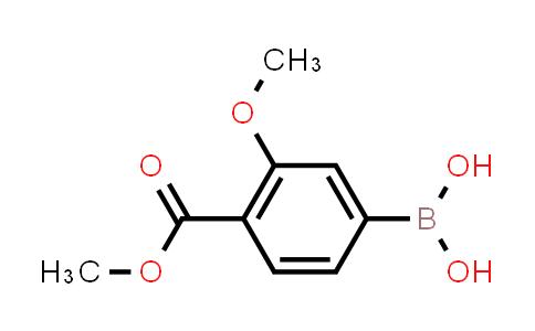 BP23978   603122-40-3   3-methoxy-4-(methoxycarbonyl)phenylboronic acid