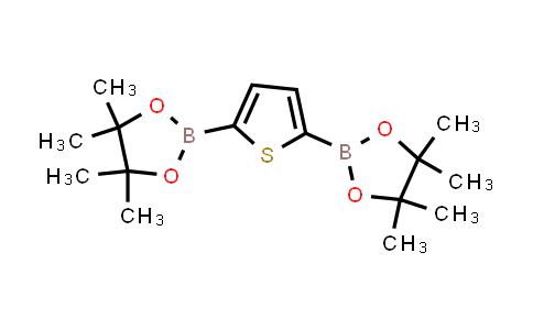 BP23983   175361-81-6   2,5-Bis(4,4,5,5-tetramethyl-1,3,2-dioxaborolan-2-YL)thiophene