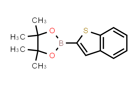 BP23984 | 376584-76-8 | 2-(benzo[b]thiophen-2-yl)-4,4,5,5-tetramethyl-1,3,2-dioxaborolane
