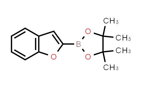 BP23986 | 402503-13-3 | 2-(benzofuran-2-yl)-4,4,5,5-tetramethyl-1,3,2-dioxaborolane