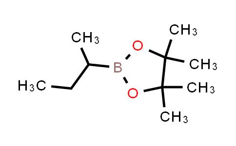 BP23999 | 66217-57-0 | 2-(Sec-Butyl)-4,4,5,5-tetramethyl-1,3,2-dioxaborolane