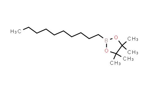 BP24002 | 141091-38-5 | 2-Decyl-4,4,5,5-tetramethyl-1,3,2-dioxaborolane