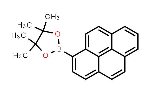 BP24011 | 349666-24-6 | 4,4,5,5-Tetramethyl-2-(pyren-1-yl)-1,3,2-dioxaborolane