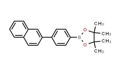 BP24013 | 1092390-02-7 | 4-(Naphthalene-2-yl)phenylboronic acid pinacol ester