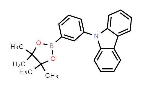 BP24014 | 870119-58-7 | (3-(carbazole-9H)Phenyl)Pinacol ester