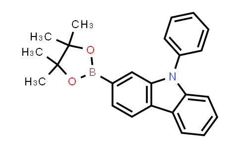 BP24015 | 1246669-45-3 | 9- Phenyl-2-(4,4,5,5-tetraMethyl- 1,3,2-dioxaborolan-2-yl)