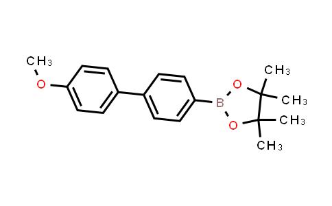 BP24021   446311-34-8   4'-Methoxybiphenyl-4-boronic acid pinacol ester