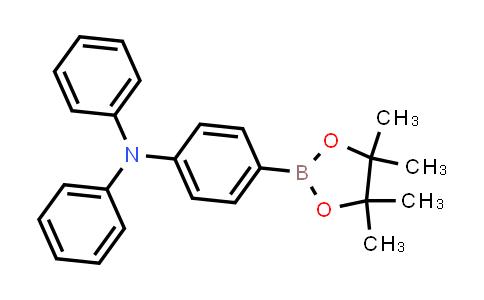 BP24022 | 267221-88-5 | 4-(Diphenylamino)benzeneboronic acid pinacol ester