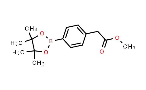 BP24027 | 454185-98-9 | methyl 2-(4-(4,4,5,5-tetramethyl-1,3,2-dioxaborolan-2-yl)phenyl)acetate
