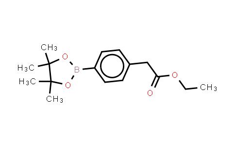 BP24028   859169-20-3   4-(Ethoxycarbonylmethyl)phenylboronic acid, pinacol ester