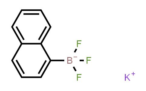 BP24031   166328-07-0   potassium 1-naphthyltrifluoroborate