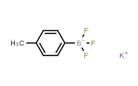 BP24035 | 216434-82-1 | POTASSIUM (4-METHYLPHENYL)TRIFLUOROBORATE
