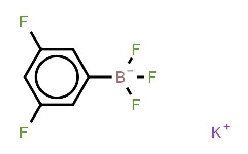 BP24043 | 267006-26-8 | Potassium 3.5difluorophenyltrifluoroborate