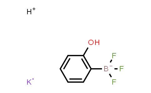 BP24050 | 850313-92-7 | 2-hydroxyphenyltrifluoroboric acid potassium salt