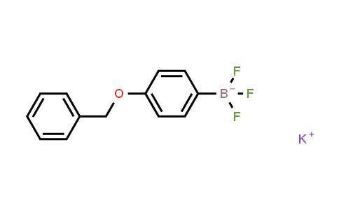 BP24054 | 850623-47-1 | Potassium [4-(benzyloxy)phenyl]trifluoroboranuide