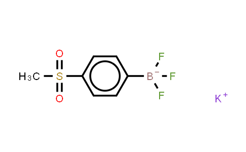 BP24059 | 850623-40-4 | potassium trifluoro(4-(methylsulfonyl)-phenyl)borate