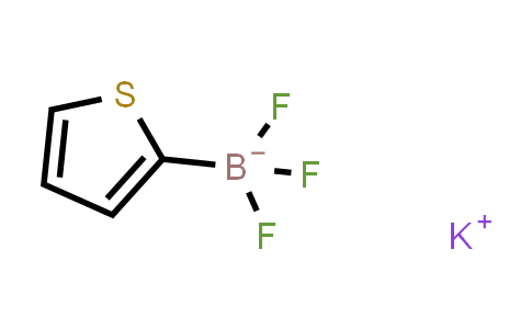 BP24060 | 906674-55-3 | Potassium 2-Thienyltrifluoroborate