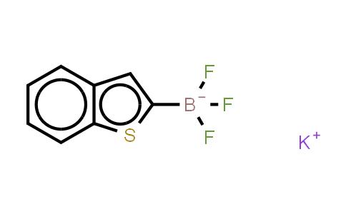 BP24061   661465-45-8   Potassium 2-benzothiophenetrifluoroborate