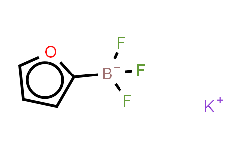 BP24062   166328-14-9   Potassium 2-furantrifluoroborate