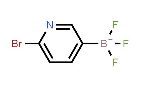 BP24064 | 1189097-43-5 | (6-broMopyridin-3-yl)trifluoroborate